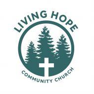 Living Hope Community Church Logo